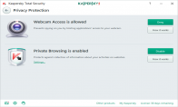 Kaspersky Total Security 2017 EU Key (1 Year / 2 Devices)