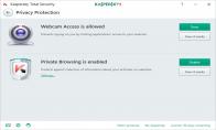 Kaspersky Total Security 2018 EU Key (1 Jahr / 5 Geräte)