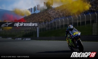 MotoGP 18 Steam CD Key