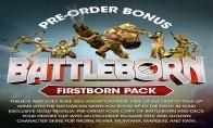 Battleborn: Digital Deluxe Steam CD Key