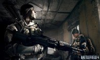 Battlefield 4 RU/PL EA Origin CD Key