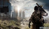Battlefield 4 RU/PL EA Origin CD Key