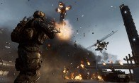 Battlefield 4 Final Stand  DLC Origin CD Key