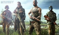 Battlefield V BETA Access incl. BF1 Weapon Pack US/CA PS4 CD Key