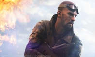 Battlefield V - Deluxe Edition Upgrade US PS4 CD Key