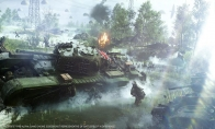 Battlefield V Deluxe Edition US PS4 CD Key