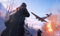 Battlefield V Deluxe Edition Clé XBOX One