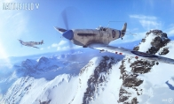 Battlefield V - Enlister Offer Preorder Bonus DLC EU PS4 CD Key