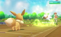 Pokémon: Let's Go, Eevee! US Nintendo Switch CD Key