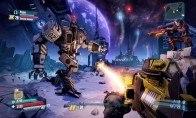 Borderlands: The Pre-Sequel CUT + Shock Drop Slaughter Pit DLC