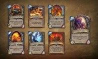 Hearthstone Heroes of Warcraft  5x CardPack Keys
