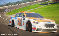 NASCAR Heat 2 - October Jumbo Expansion DLC Steam CD Key