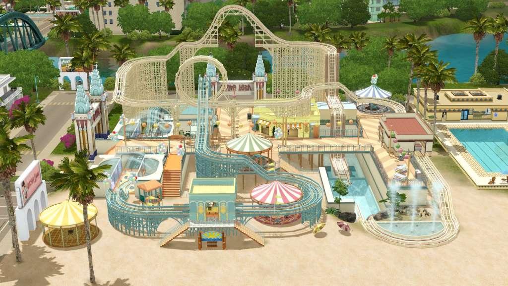 The Sims 3 - Worlds Bundle DLC Origin CD Key | Kinguin