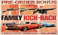 Mafia III - Family Kick-Back DLC EU XBOX One CD Key