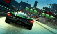 Burnout Paradise Remastered US XBOX One CD Key