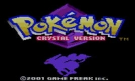 Pokemon Crystal Nintendo 3DS CD Key