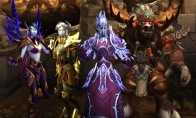 World of Warcraft: Battle for Azeroth Précommande EU Clé Battle.net