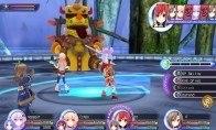 Hyperdimension Neptunia Re;Birth2: Sisters Generation GOG CD Key