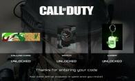 Call of Duty: Modern Warfare - Doritos 3 Items Set DLC PC/PS4/XBOX CD Key