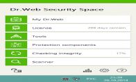 Dr.Web Security Space (3 Month / 1 PC)