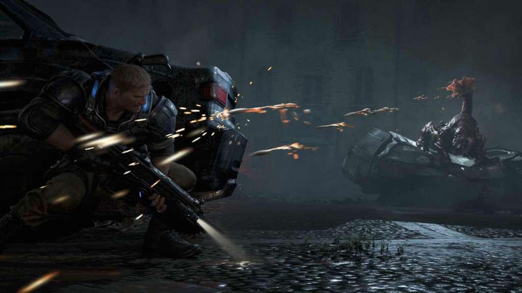 In-Game Emblem Und 3 Gear Pack DLC XBOX
