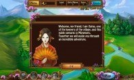 Tales of the Orient: The Rising Sun Steam CD Key