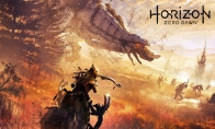 Horizon Zero Dawn - Digital Art Book + Digital Deluxe Edition Theme DLC EU PS4 CD Key