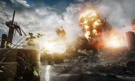 Battlefield 4 Premium Edition US PS4 CD Key