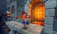 Crash Bandicoot N. Sane Trilogy US PS4 CD Key