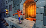 Crash Bandicoot N. Sane Trilogy EU Clé Steam