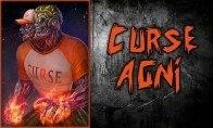 SMITE - Agni & Curse Agni Skin RoW CD Key