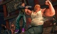 Saints Row The Third Steam CD Key