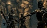 The Elder Scrolls V: Skyrim VR EU Clé Steam