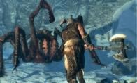 The Elder Scrolls V: Skyrim EU Nintendo Switch CD Key