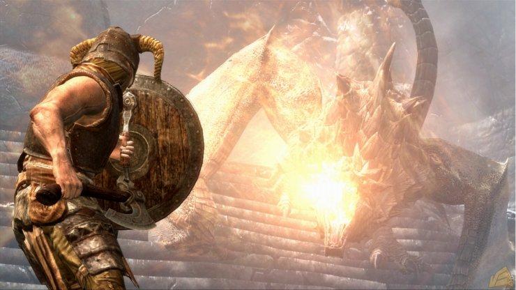 The Elder Scrolls V: Skyrim - 3 DLC Pack Steam CD Key