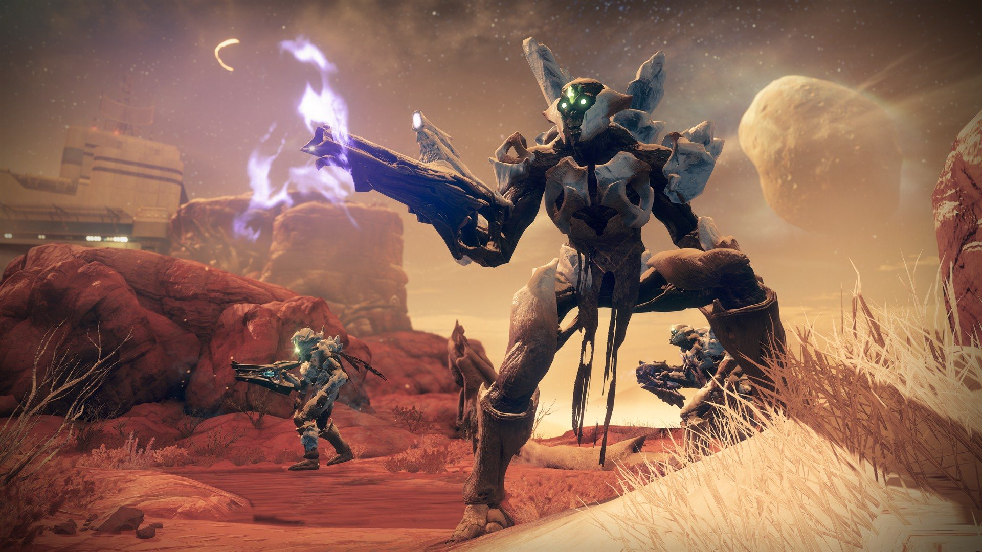 Destiny 2 coaching - Learn how to play PvP in Destiny 2 and