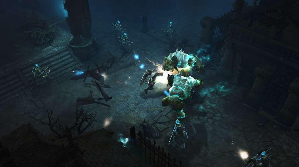 reaper of souls upgrade to digital deluxe