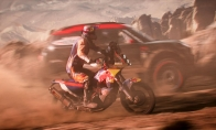 Dakar 18 EU Steam CD Key