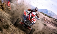 Dakar 18 ASIA Steam CD Key