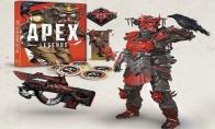 Apex Legends - Bloodhound Edition EU XBOX One CD Key
