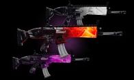 Fortnite - Darkfire Bundle DLC NA PS4 CD Key