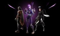 Fortnite - Darkfire Bundle DLC EU PS4 CD Key