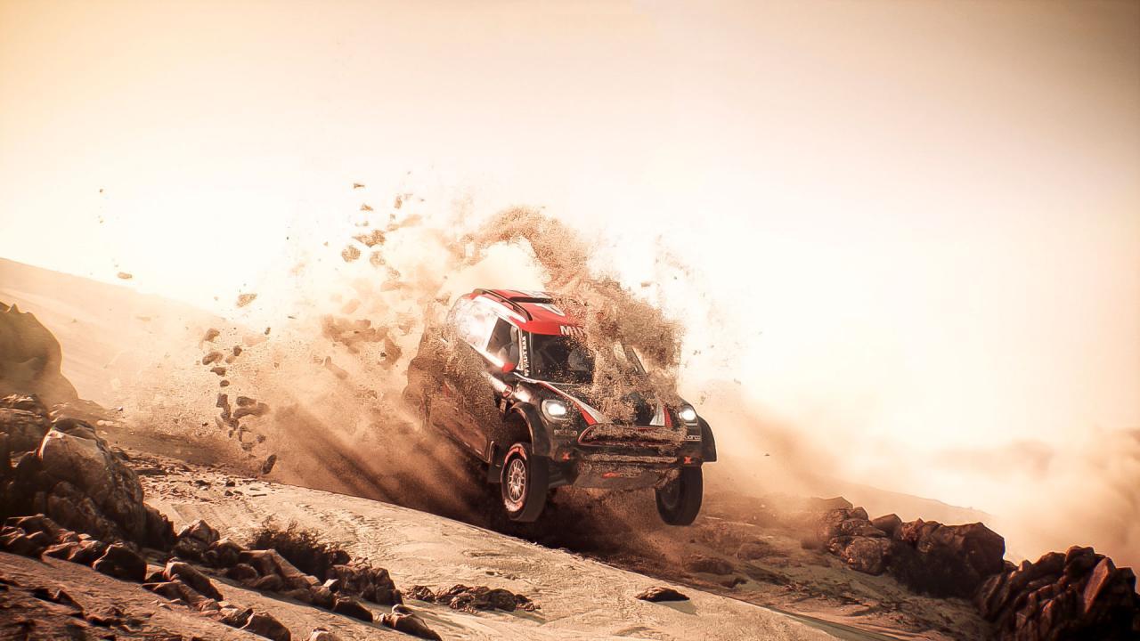 Dakar 18 - Análise / Review