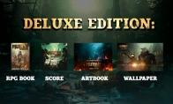 Mutant Year Zero: Road to Eden Deluxe Edition XBOX One CD Key