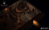 Demons Age PRE-ORDER Steam CD Key