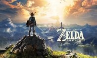 The Legend of Zelda: Breath of the Wild Wii U CD Key