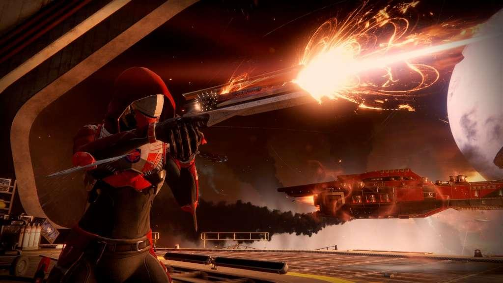 how to play destiny 2 early xbox one