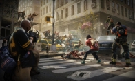 World War Z PRE-ORDER EU Epic Games CD Key