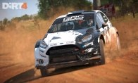 DiRT 4 - Hyundai R5 Rally Car DLC Clé Steam