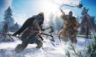 Assassin's Creed Valhalla EU Uplay CD Key